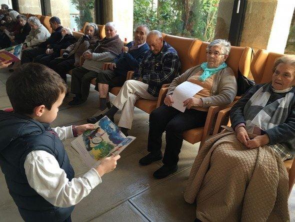 Programa para los mayores