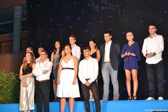 Grupo de quintos 2017