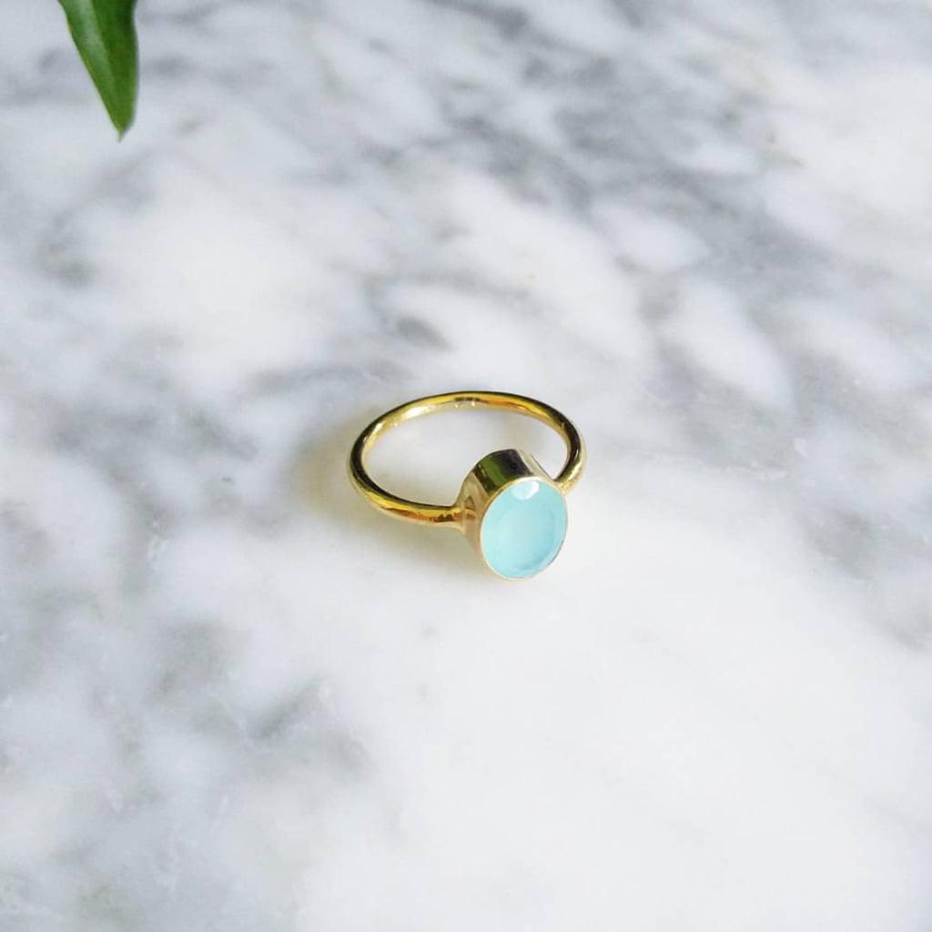 Nuevo anillo QVILAT