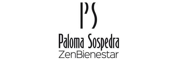 Logo de Paloma Sospedra zenbienestar