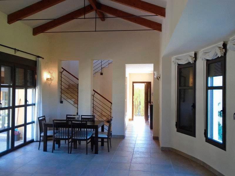 Salón-comedor – Casa Nova Villas Inmobiliaria