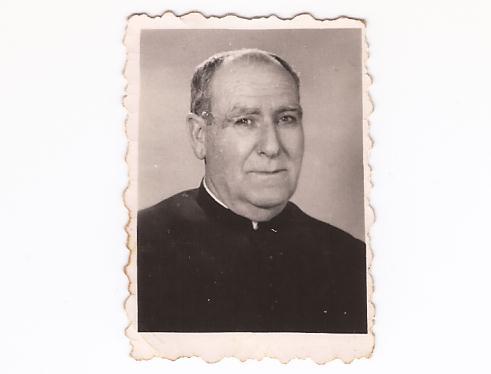 Vicari poblero, Joan Antoni