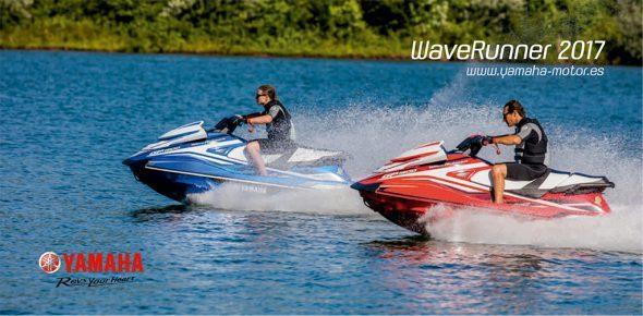 Wave Runners Fun & Quads Adventure Yamaha