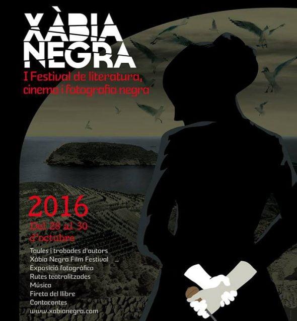 Festival de Xàbia Negra