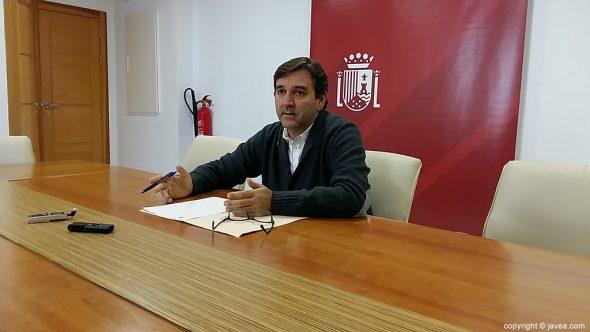Antonio Miragall