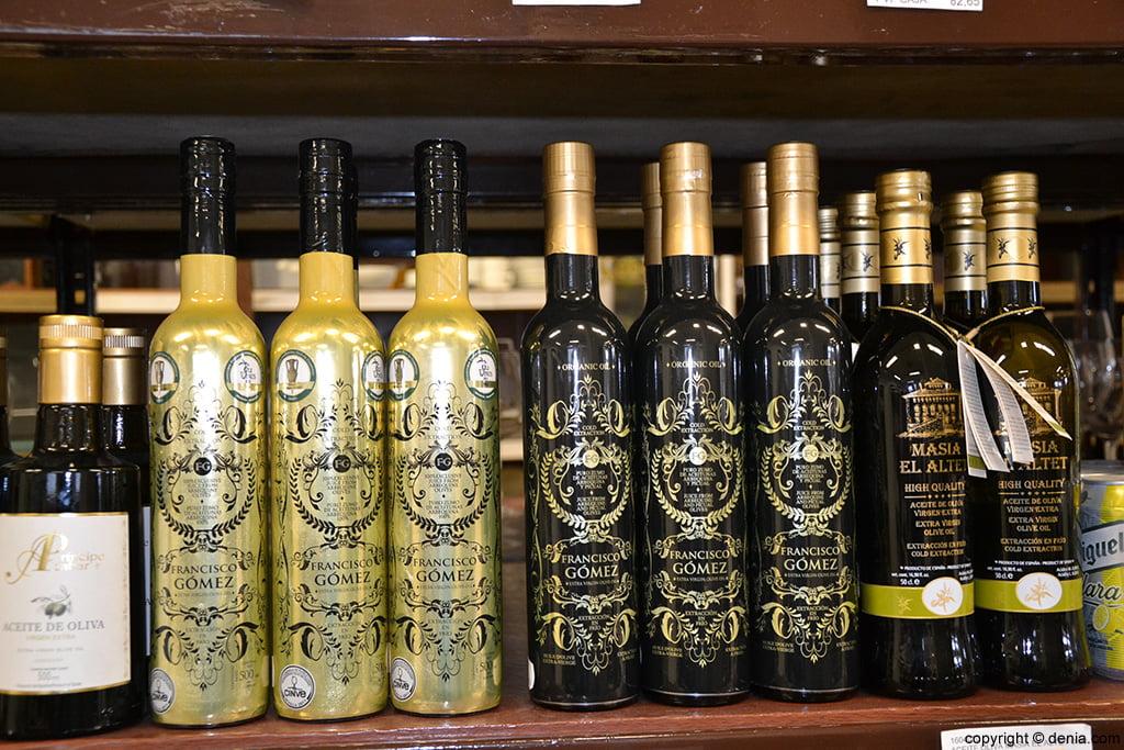 Celler Xàbia vins