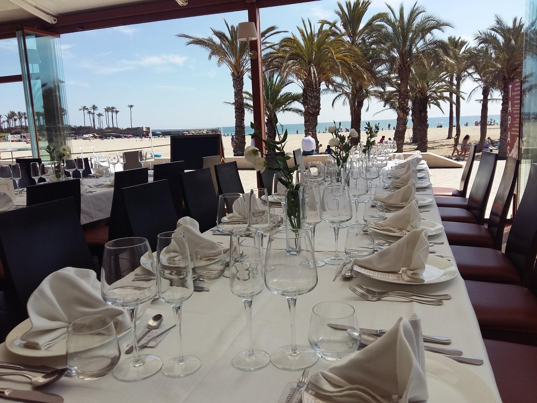 El Restaurante Castelló