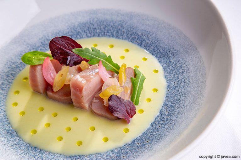 Cocina Mediterránea La Perla de Jávea