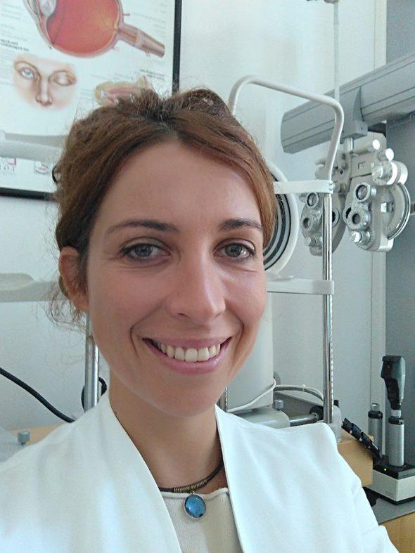 Colaboración de la óptico optometrista Inma Clavijo en Óptica Natural Optics