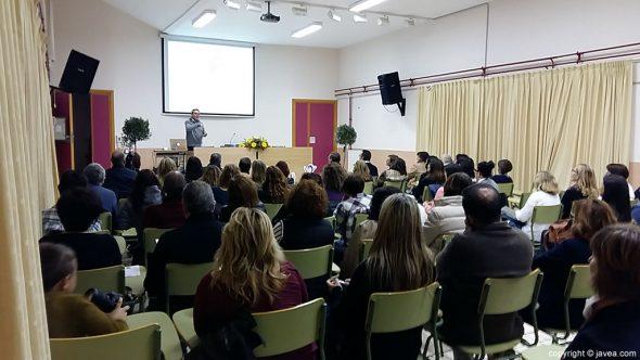 Conferencia Gonzalo Pin