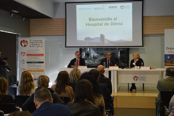 Congreso Internacional de Arte y Salud