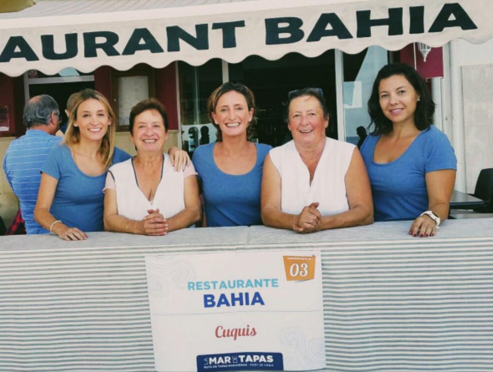 Familia Bahia