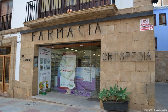 Farmacia Consuelo Espinós