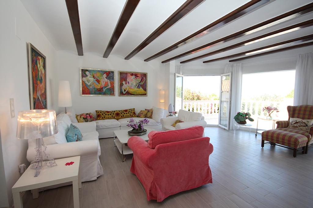 Interior casa Stella Inmo Consulting