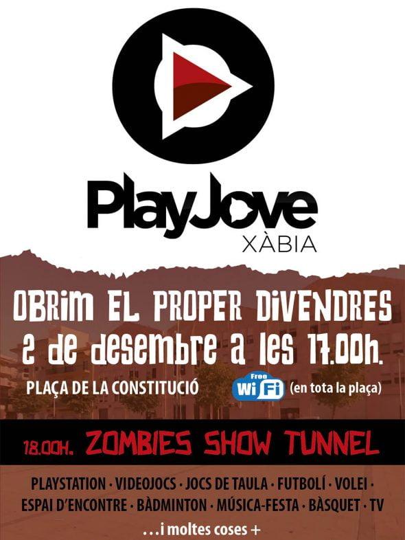 Play Jove