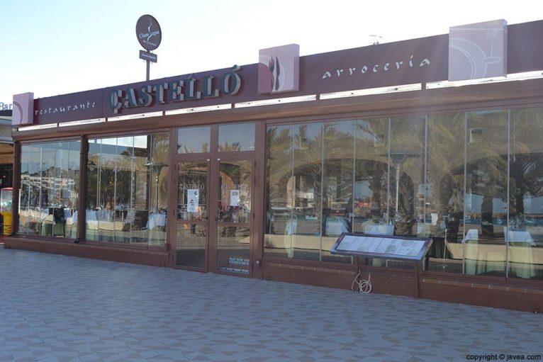 Restaurante Castelló