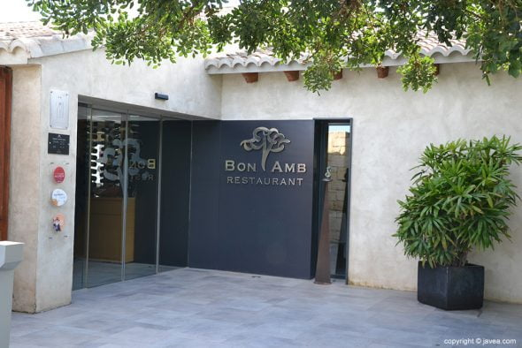 Restaurante Bon Amb