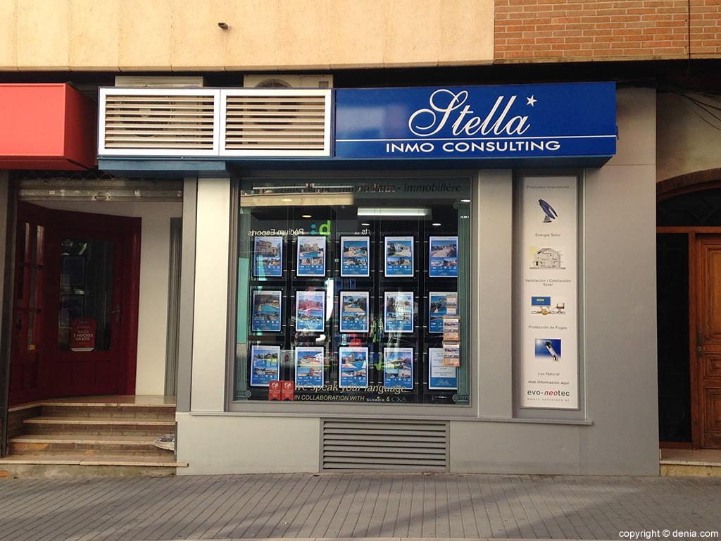 Stella Inmo Consulting entrada