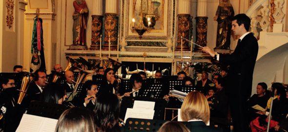 Banda de Música Benitatxell