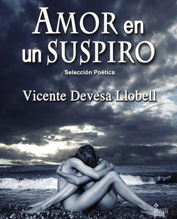 Libro de poemas de Vicente Devesa