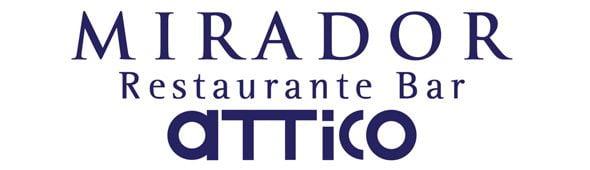Mirador Restaurante Bar Attico