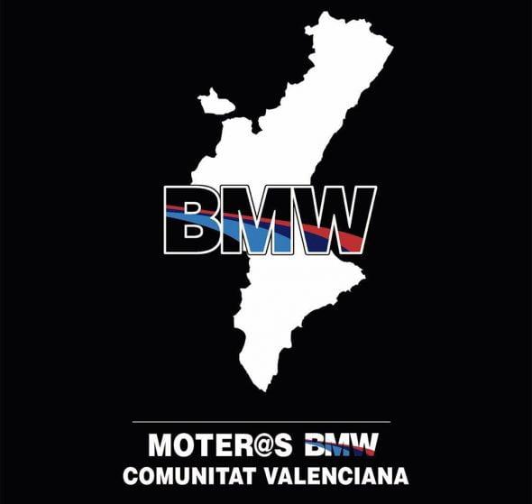 Moter@s BMW Comunidad Valenciana