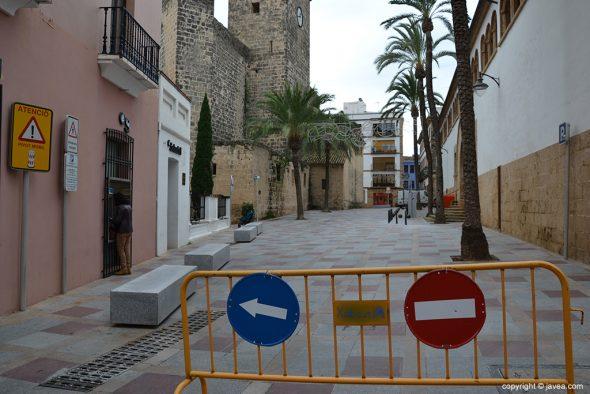 Plaza Celestino Pons