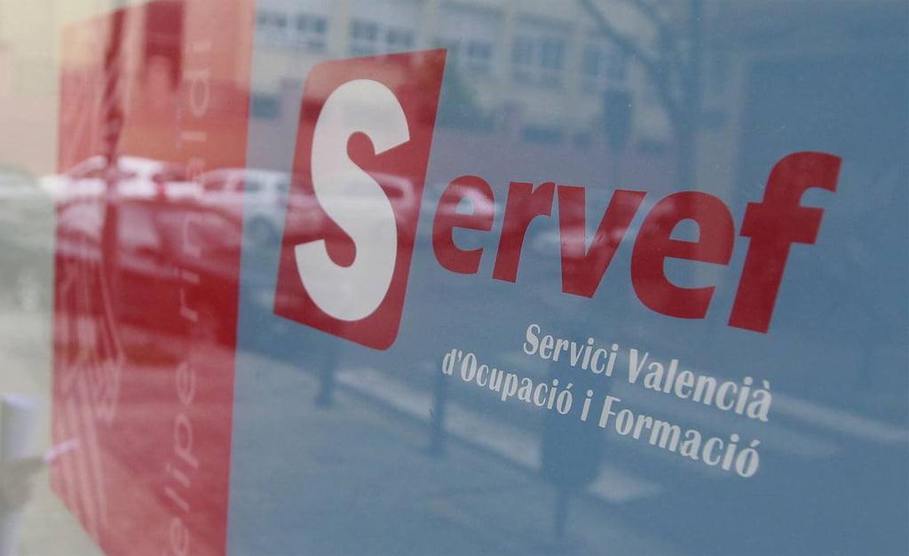 Servef j x for Oficina balearia ibiza