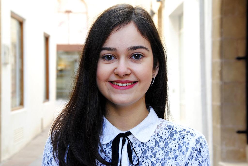 Loreto García Llidó