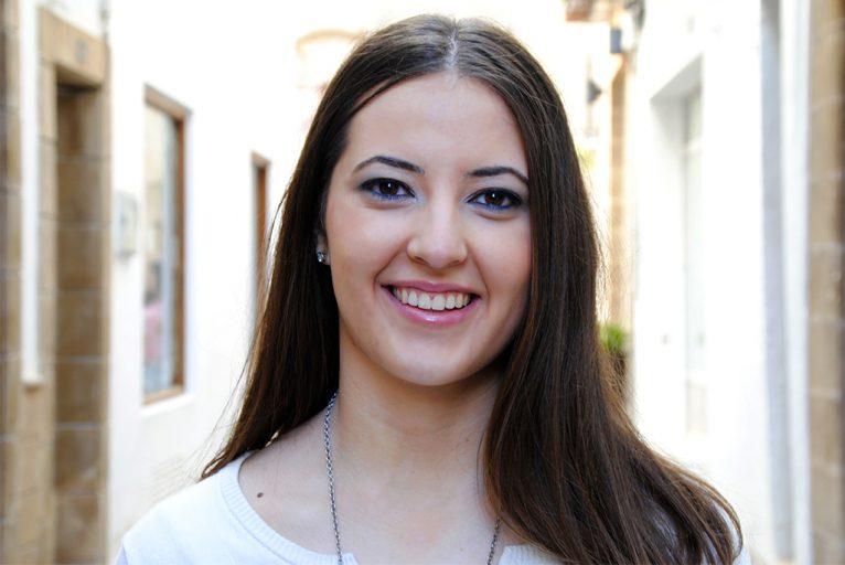 Raquel Violero Castellanos