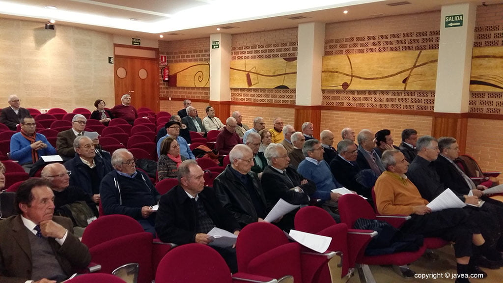 Asamblea Jubicam