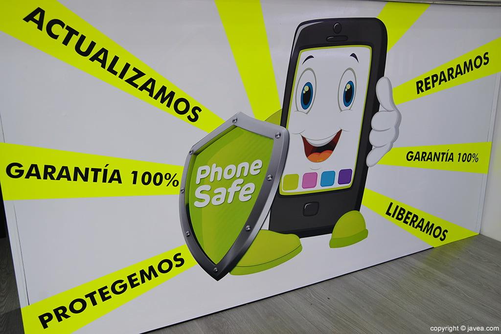 Cartel Phone Safe