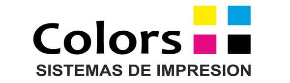 Colors Sistemas de Impresión