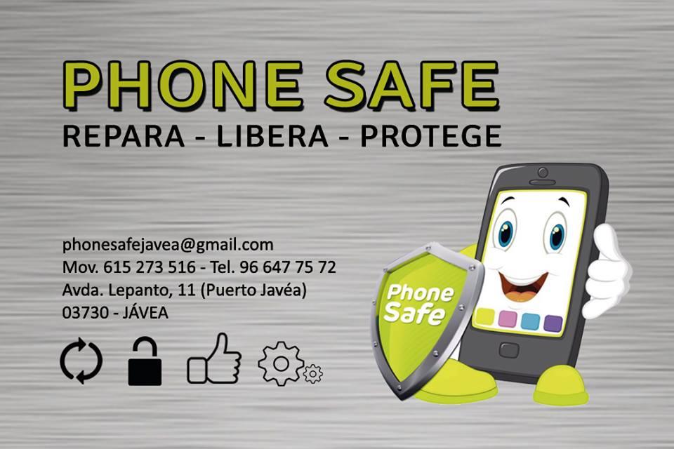 Datos Phone Safe