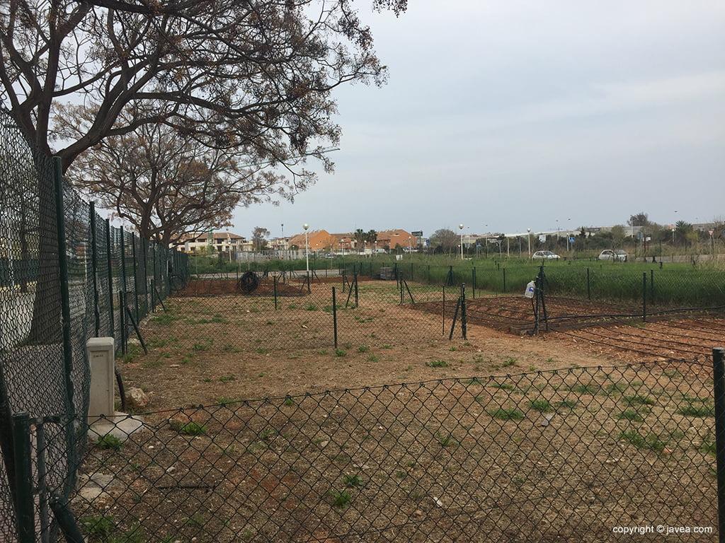 Huertos Urbanos Xàbia