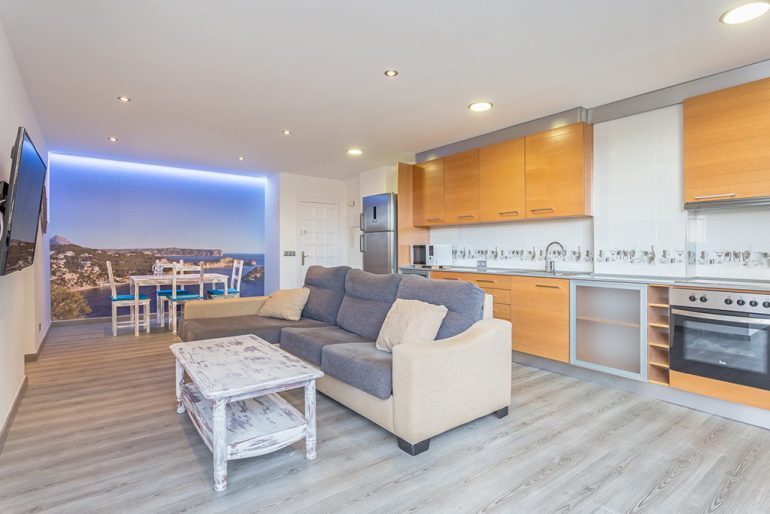 Interior lloguer MMC Property Services