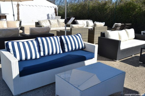 The furniture warehouse j x for Outdoor furniture javea