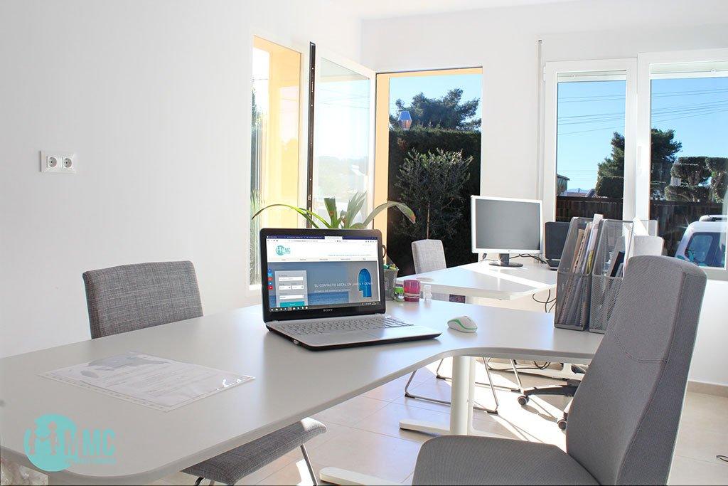 Oficina MMC Property Services