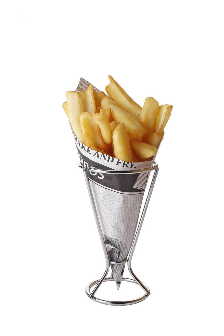 Patatas fritas - La Fontana
