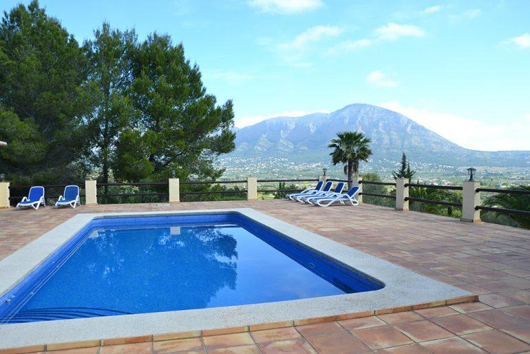 Piscina MMC Property Services