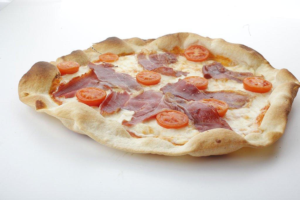 Pizza – La Fontana