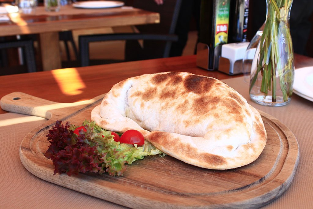 Desayunos – Restaurante La Fontana