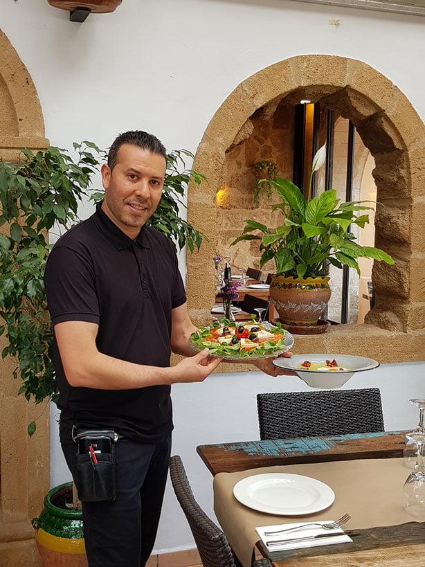 Restaurante en Jávea Restaurante La Fontana