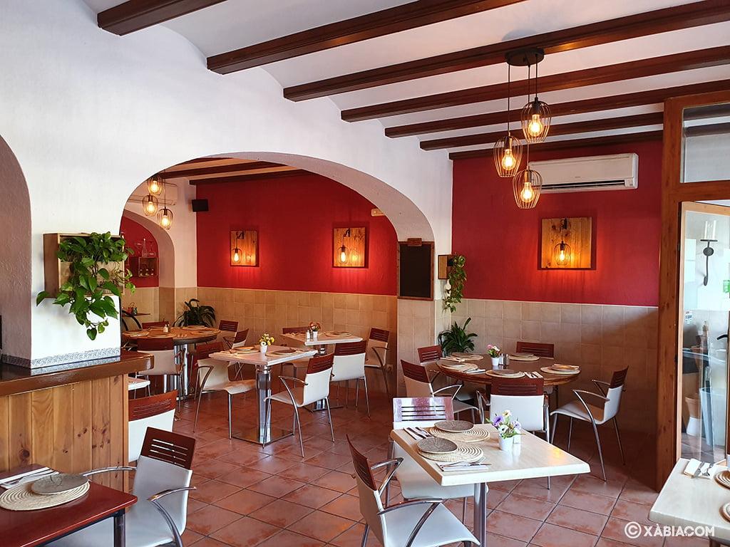 Restaurante en Jávea – Sabor a Mi