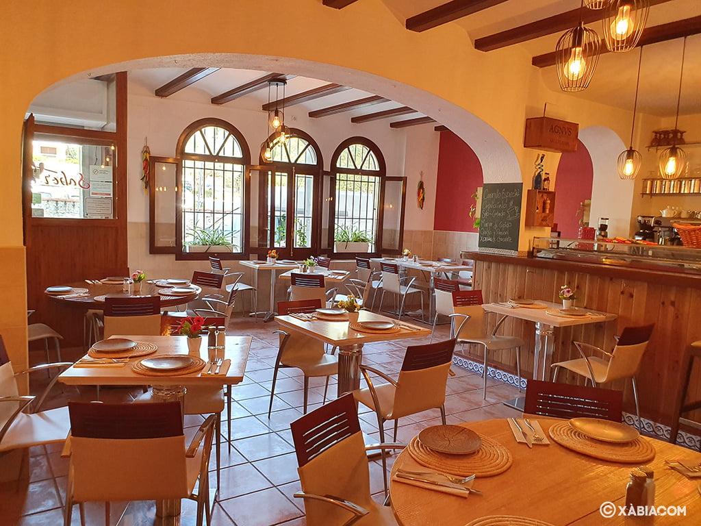 Restaurante en Xàbia – Sabor a Mi