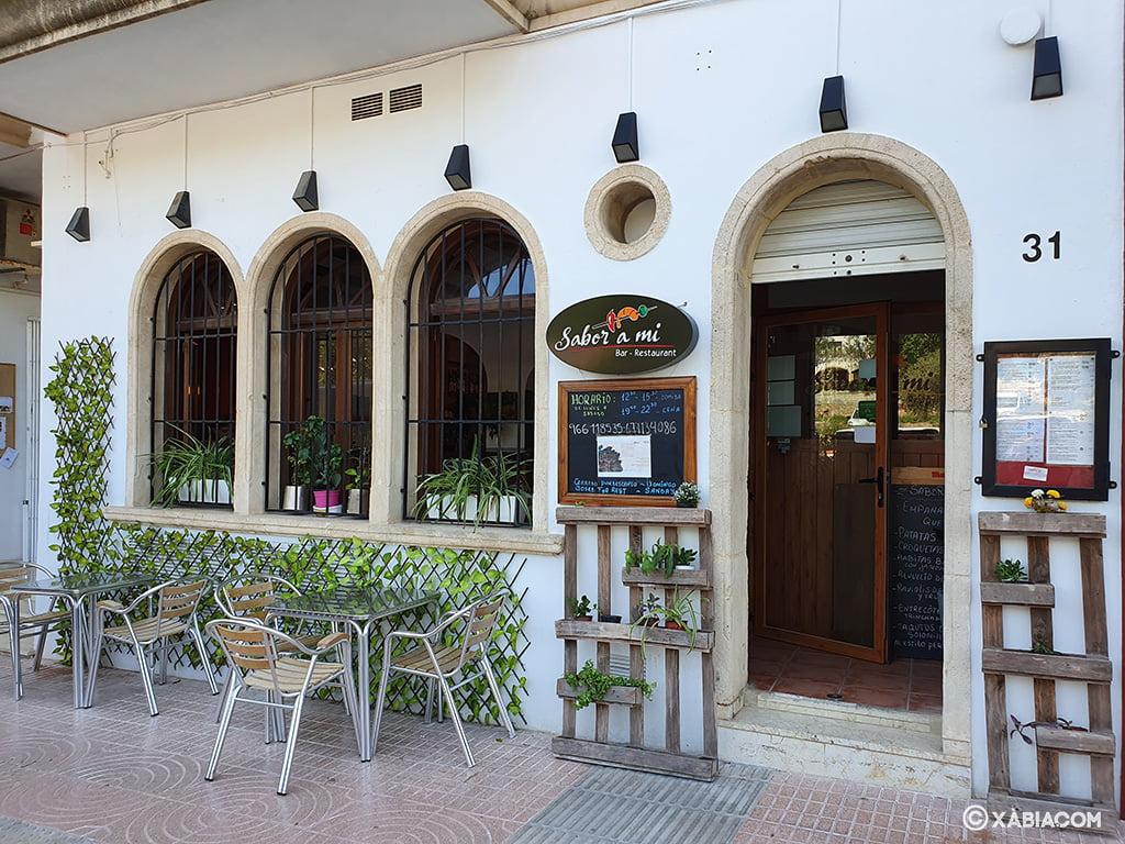 Restaurante Puerto de Jávea – Sabor a Mi
