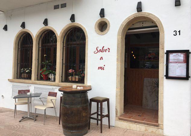 Imagen: Restaurante Sabor a mi