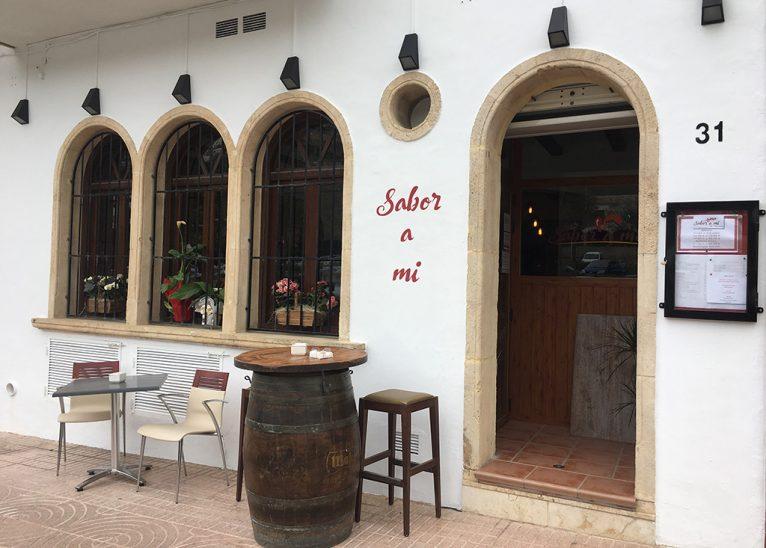 Restaurante Sabor a mi
