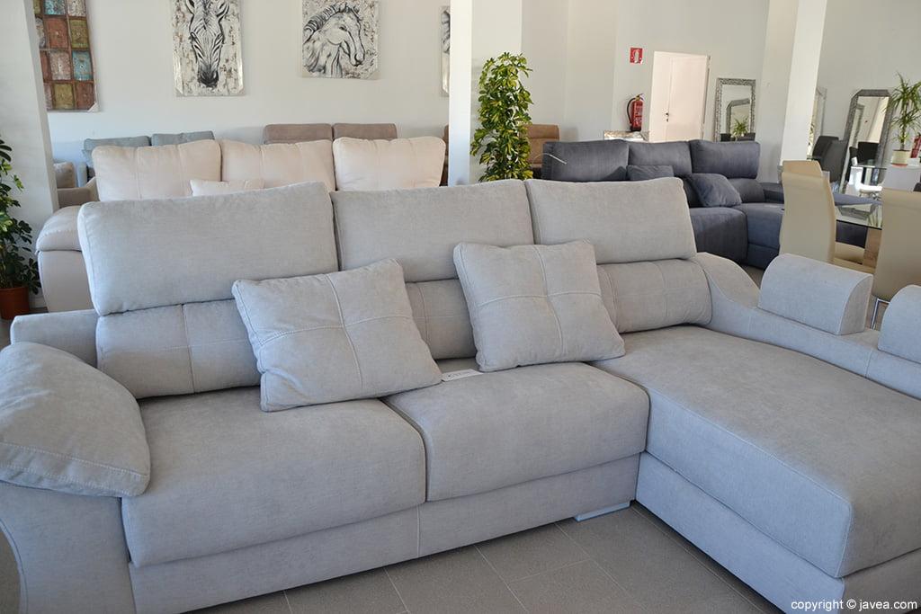 The Gray Sofa Furniture Warehouse Javea Com Xabia Com