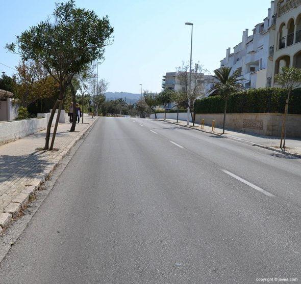 Avenida Ultramar